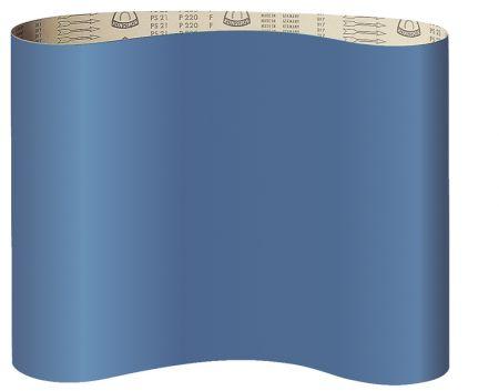 Klingspor Wide Belts With Paper Backing