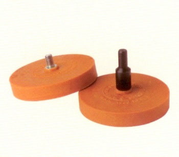 Pin Stripe Removal Pad W/ Arbour