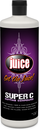 Juice Super C-Cut 1Lt