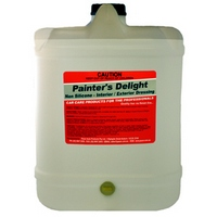Pacer Painters Delight Non Silicone Dressing - 20lt
