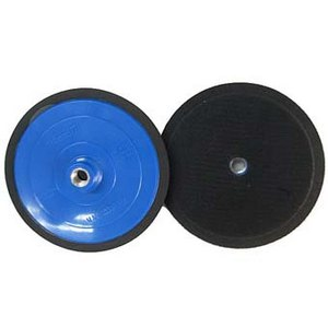 Face Backing Pad 178mm