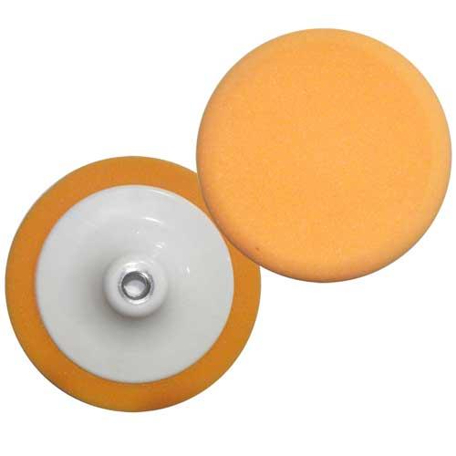 Orange foam pad 150mm M14x2