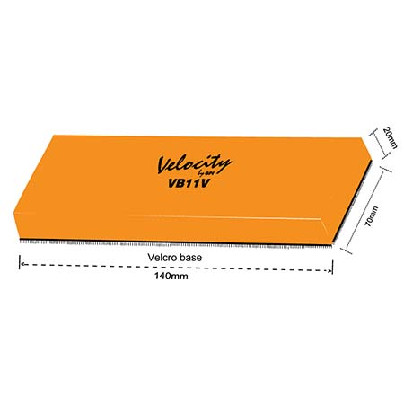 Hand Block Velcro 70X140X20MM