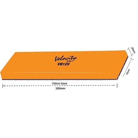 Hand Block Velcro 70X300X20MM