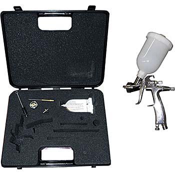 Velocity Mini Gun 1.0mm & 1.2mm