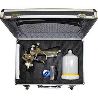 Velocity LM2000 Spray Gun Kit: 1.3mm