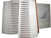 Spray Booth Filter 90CM x 9.24M