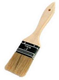 Paint Brush: 50mm