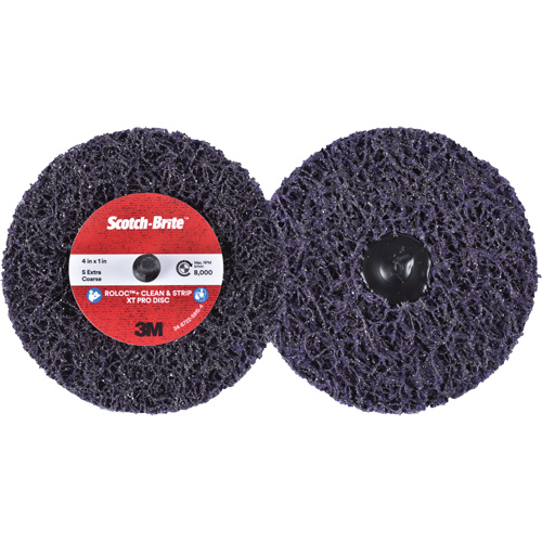 3M Clean and Strip Disc XT Pro 100mm