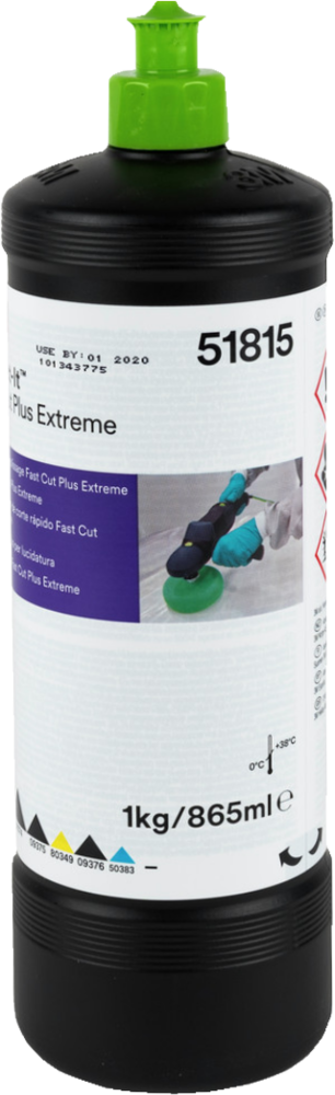 3M Perfect-It Fast Cut Plus Extreme Compound