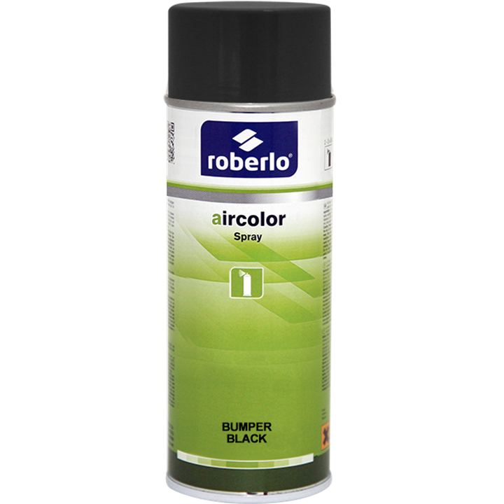 Roberlo Bumper Black Coating 400G