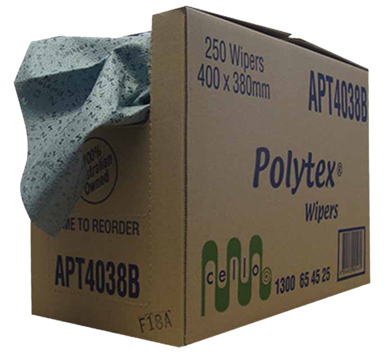 Cello Polytex Bulk 250