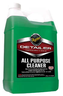 Meguiars All Purpose Cleaner 3.8Lt