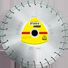 Klingspor Diamond Cutting Blade DT 600 U Supra 350mm