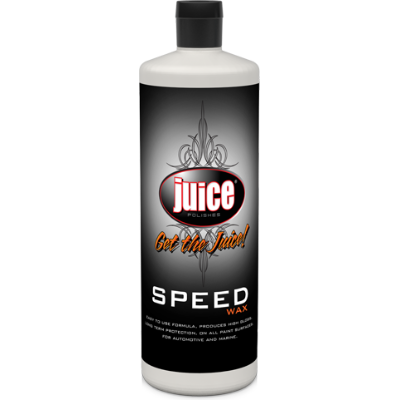 Juice Polish Speed Wax 1L