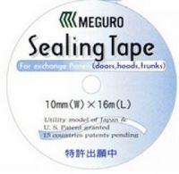 Meguro Sealing Tape: 10mm