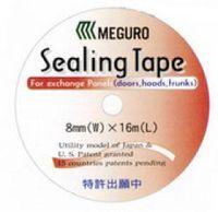 Meguro Sealing Tape: 8mm