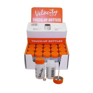 Velocity Touch Up Jars 25 Per Box