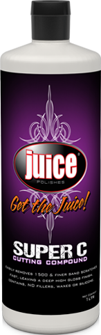 Juice Super C-Cut 1Lt
