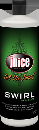 Juice Swirl Remover 1LT