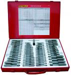 110 Piece Tap & Die Set