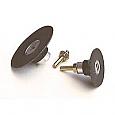 "Roloc 2"" Disc pad (1/4"" shaft diameter)"