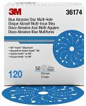 3M Hookit Blue Abrasive Disc 150MM
