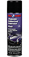 Pro Form Paintable Rubberized Undercoating 15.75 Oz. Aerosol Can Black