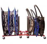 Innovative Panel Cart