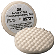 3M™ 5737 Perfect-It Foam Plus Compound Pad 8""