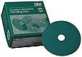 3M Fibre Discs - 24 grit 25 Per Pkt 178Mm
