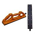 Velocity Sanding Block 70 x 400mm D/E