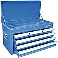 6 Drawer Toolbox