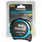 Diplomat T519m 5m Metric Tape Measure