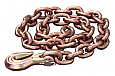 High Tensile Chain With Grab Hook