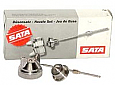 SATAjet Nozzle Set - (1.3mm - 1.4mm)