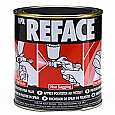 U-Pol Reface Sprayable Primer,Filler,Putty 1lt