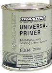 Transtar Autobody Technologies Finish-Tec 1 Quart Gray Primer
