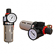 Velocity Air Regulator