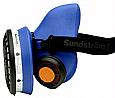 Sundstrom SR100 Half Mask.