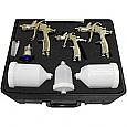 Velocity Complete Gun Kit