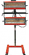 Velocity Infrared System 2 Head