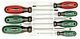 Anti-Slip Screwdriver Set Blade & Phillips