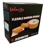 Velocity Sponge Back Roll