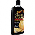 Meguiars Gold Class Leather Cleaner/Conditioner 414ml