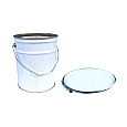 20 Litre Drum With Metal Bung, Lid & Locking Ring