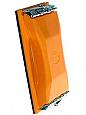 Orbital Block: 115mm x 280mm
