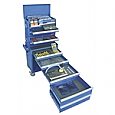 244PC AF & M. Toolkit, Cabinet, 5 Drawer