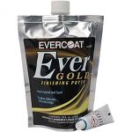 Evercoat EverGold Finishing Putty, 16 oz Bag