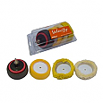 Velocity 5 in 1 Polishing Kit 75mm